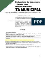 4667 ORD. TASAS Y CERTIFICACIONES 2020