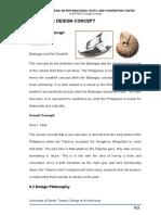chapter 9 DESIGN CONCEPT
