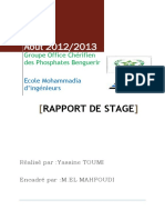 rapport yassineToumi Pdf