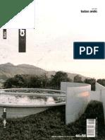 El Croquis 44-58 - Tadao Ando 1983-1993