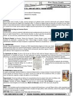 Ficha de Actividad Practica 2do Sec 09 Junio