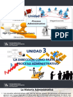 AE Unidad 3 Procesos Administrativo mayo
