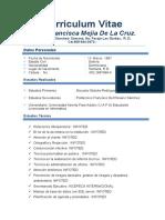 Curriculum Vita francisca.docx