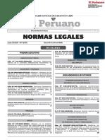 EL PERUANO - 11 DE JUNIO DE 2020