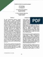 Uav Communications Payload Development