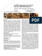 Rethinking RFID