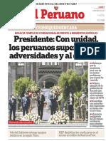 EL PERUANO - 01 DE JUNIO DE 2020