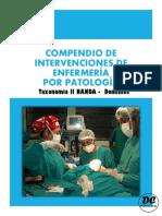 COMPENDIO DE GUIAS DE INTERVENCION POR PATOLOGIA