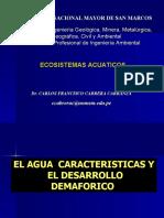 2.-_ECOSISTEMAS_ACUATICOS._El_Agua_caracteristicas._Ciclo_hidrologico