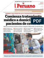EL PERUANO - 02 DE JUNIO DE 2020