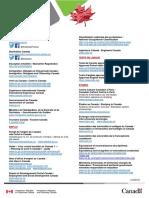 FRANCE-ADRESSES UTILES-DECEMBRE2017
