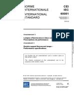 IEC 60081-1997 amd3-2005