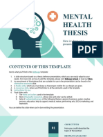 Mental Health Thesis by Slidesgo.pptx