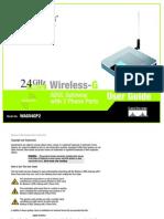 WAG54GP2_User Guide (English)