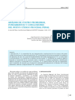analisis-cuatro-problemas-fundamento-conclusiones-nuevo-codigo-procesal-penal