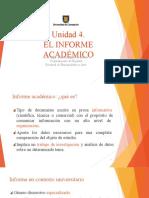 417101214 El Informe Academico