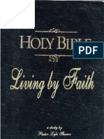 PDF Living by Faith