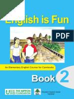 English is Fun Book 2