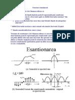 Teorema-esantionarii