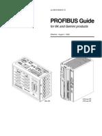 Profibus Manual