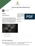 How-to-Make-a-Drone-Using-Arduino-Make-a-Quadcopte