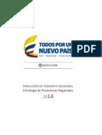 Informe EPR 2014
