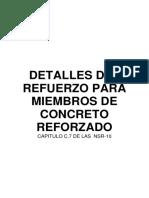 DETALLES DEL REFUERZO(1)