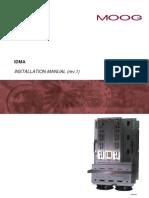 Moog-ServoDrives-IDMA-Manual-en