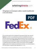 30 logotipos con mensajes ocultos_ cuando la publicidad se lee entre líneas _ Marketing Directo.pdf