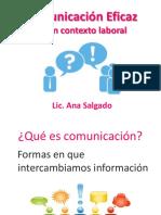 comunicacineficazeneltrabajo-140826194615-phpapp01