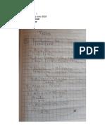 Matematica Intermedia 1 VIVI CELESTE 201546169