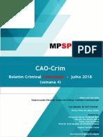CAOCrim informativo julho 2018 MPSP alimentos e prisão e abandono material.pdf