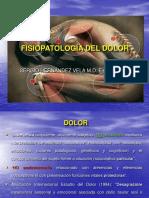 FISIOPATOLOGÍA DEL DOLOR (1)