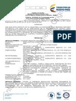 Invima 2015 Regulador GMR