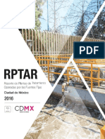RPTAR  2016