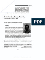 Evaluation_Use_Theory_Research_and_Practice