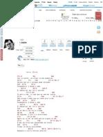 WAVE Cifra de Tom Jobim - Cifras