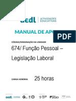 0674 Manual