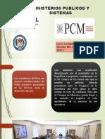 MINISTERIOS Y SISTEMAS.pptx