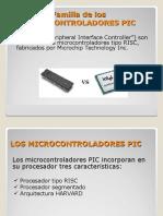 4. Microcontroladores PIC