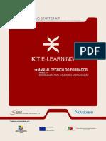Manual Do Formador de E-Learning
