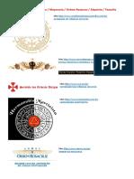 Sites Ciências Ocultas_Maçonaria_Rosacruz