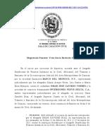 SALA DE CASACIÓN CIVIL