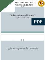 1.3 interruptores de potencia