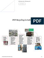 PET Recycling in India.pdf