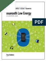 Bluetooth Low Energy in Android - Gaitatzis, Tony