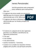 Diapositivas Sistema General de Pensiones II