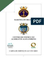 CIAA - Carta de Serviço ao Usuário