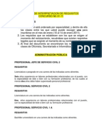 Manual Con Requisitos Atinencias