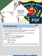 PPT 08-06 MATEMÁTICA 5TO